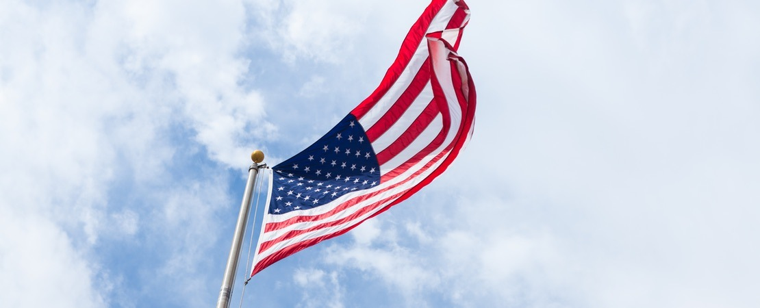 Bandera EE. UU.
