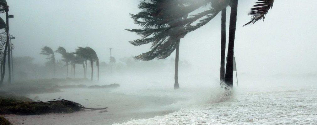 Temporada de huracanes en Florida