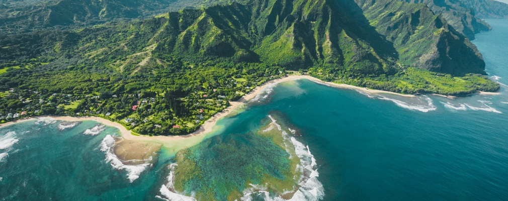 Isla Kauai