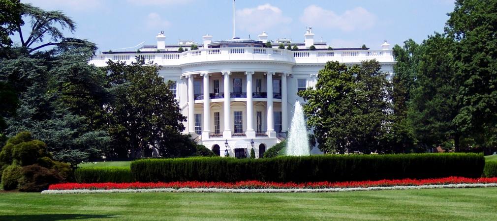 La Casa Blanca (Washington D.C.)