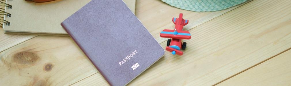 Requisitos pasaporte