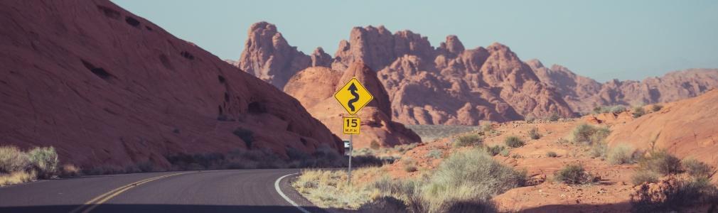 Carreteras en Australia