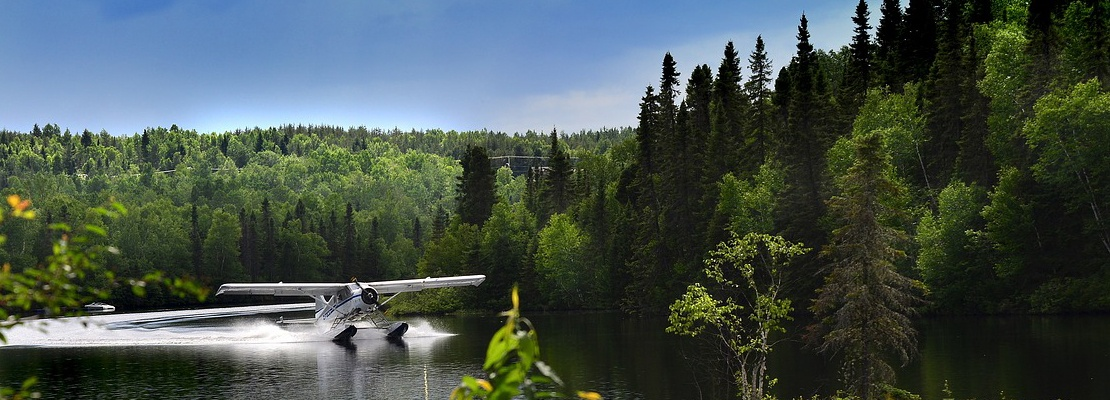 Naturaleza canadiense