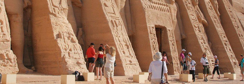 Unas vacaciones en Egipto, ¡una experiencia para toda la vida!
