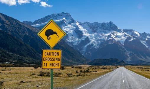 Visado Nueva Zelanda (NZeTA)