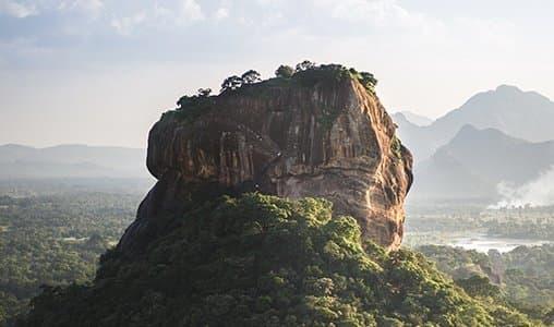Visado Sri Lanka