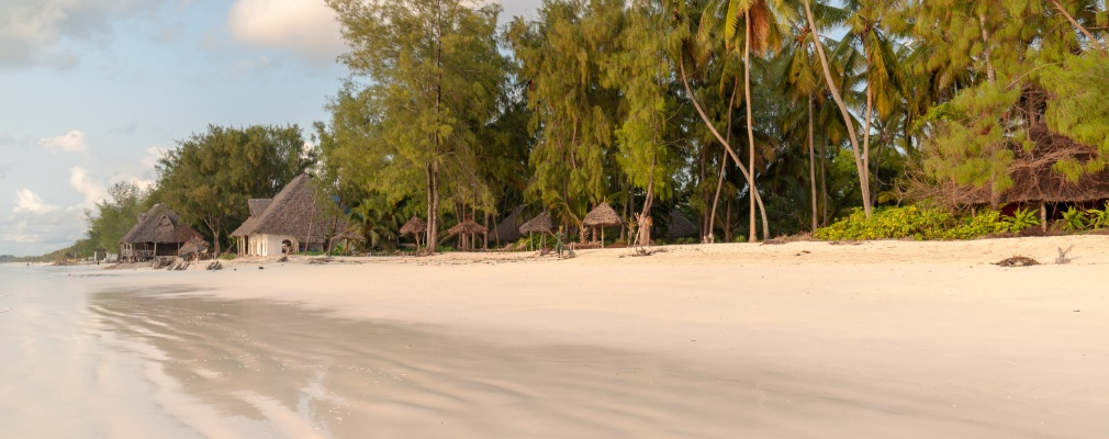 Isla Zanzíbar