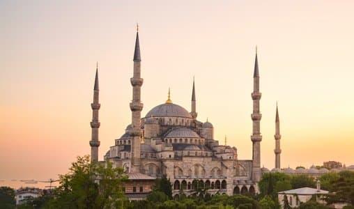 Visado Turquía