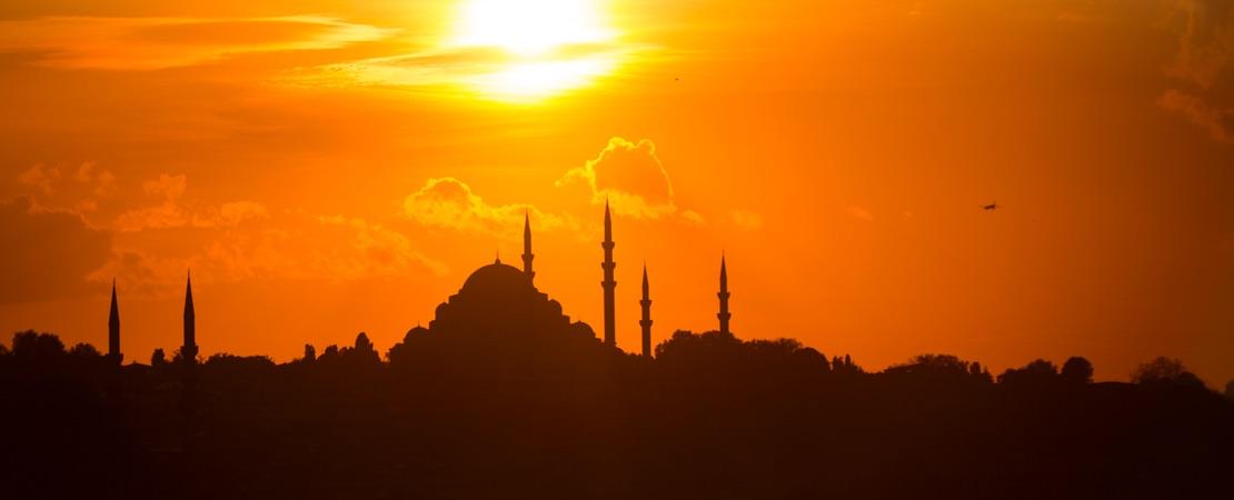 Sol en Turquía
