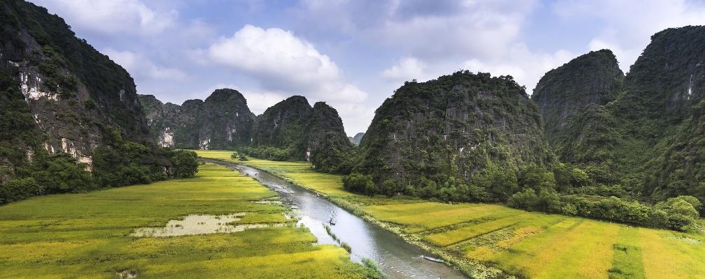 Río Hao Long